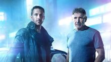 Blade Runner 2049 actor reveals new character details
