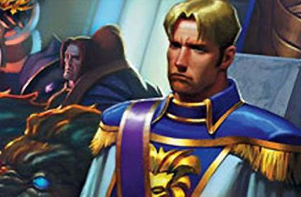 Know Your Lore: Anduin Llane Wrynn, Prince of Stormwind