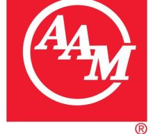 AAM Named as Axle Supplier for Additional Pickup Production at GM's Oshawa Facility