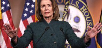 House passes short-term bill to avert shutdown