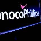 ConocoPhillips' first-quarter profit tops as travel demand boosts oil prices
