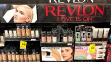 Revlon shares slide 6.9% after report of material weakness in financial controls