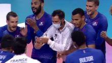 Volley - LDN - Ligue des nations : le résumé de France-Iran en vidéo