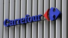 Share buyback and strong sales boost France's Carrefour