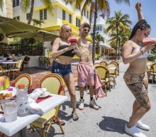 Miami-Dade bars and clubs allowed to reopen under DeSantis order, mask fines suspended