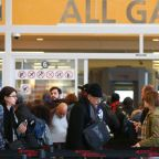 Traveler was able to get a firearm through a TSA security checkpoint and onto an international flight
