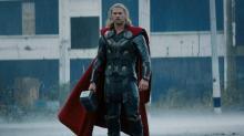 'Thor: The Dark World' Teaser Trailer