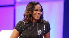 Michelle Obama Just Gave The Best Life Advice For The Trump Era