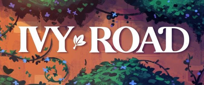 Ivy Road studio