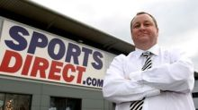Ashley accounts reveal hit from Newcastle Utd and Sports Direct woes