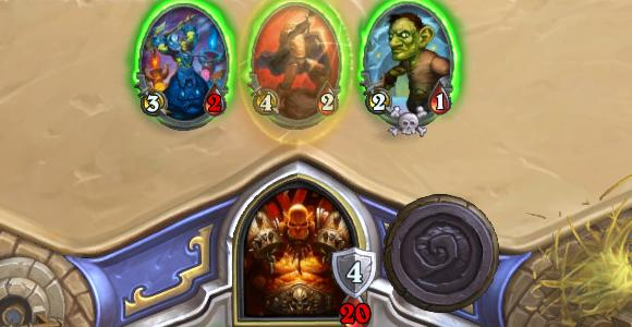 Five more must craft neutral Hearthstone cards