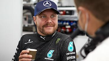 Bottas:Sakhir GP被Russell打敗會看起來很不妙