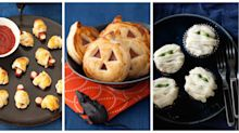 21 Devilishly Delicious Halloween Appetizers