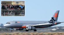 Jetstar cancels 90 weekend flights ahead of pilot strike