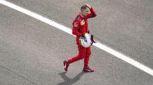 """Schock-Aussage von Vettel: """"Fahrstil alle 2 Runden geändert"""""""