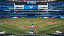 Blue Jays exploring playing home games in Buffalo for MLB's shortened season, per report