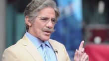 'Fox & Friends' co-host Pete Hegseth defends 'send her back' chants and Geraldo Rivera isn't having it: 'What the hell, Pete?'