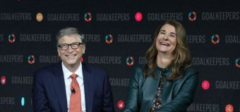 Melinda Gates could become 'world's 2nd richest woman'