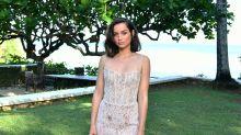 New Bond girl Ana de Armas talks working with Ryan Gosling, Keanu Reeves: 'I've been very lucky'
