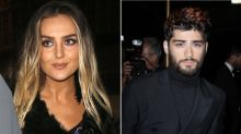 Perrie Edwards confirms that Zayn Malik dumped her via text message
