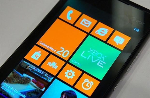 Windows Phone 7.8 SDK released, includes emulator images, no new APIs