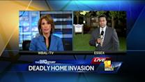 Shooting victim kills attacker after home invasion