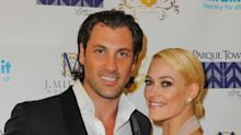 A 'Dancing With the Stars' Baby! Maksim Chmerkovskiy and Peta Murgatroyd Are Expecting Their First Child