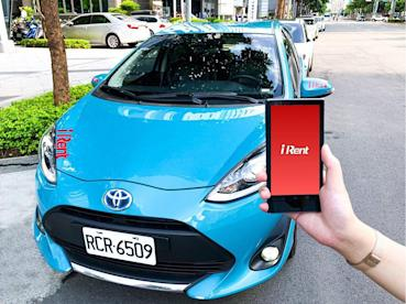 和泰汽車購入iRent品牌、結合yoxi積極發展MaaS服務!