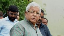 Lalu Prasad's health deteriorates; RJD leader says he can neither sit nor stand