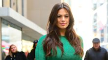 """Ashley Graham hates being called a """"real"""" woman"""