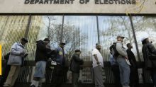 Judge: Michigan must count ballots that arrive post-election