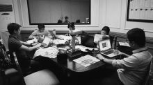 Former Malacañang staff recall what it was like to work under PNoy