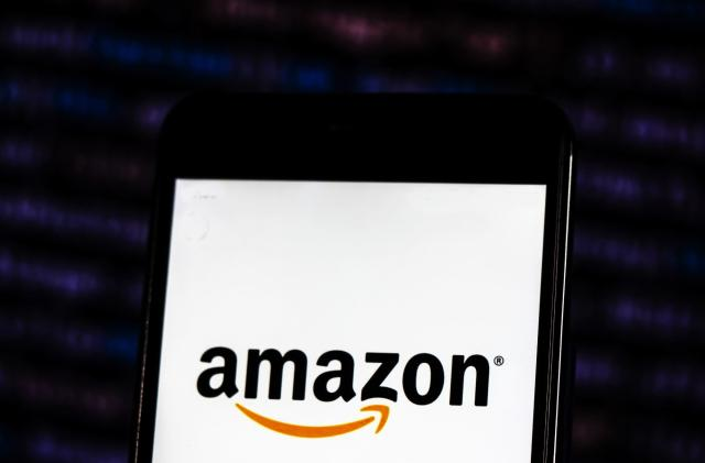 Amazon blames technical error for exposing customer information