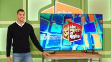 Meet the newest male model on 'The Price Is Right'