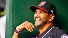 Davey Martinez becomes longest-tenured manager in Washington Nationals history