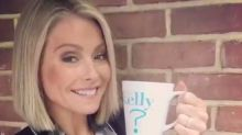 Kelly Ripa Teases Monday Announcement Of New 'Live' Co-Host
