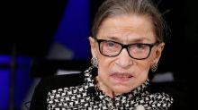 News Of Ruth Bader Ginsburg's Death Interrupts Rosh Hashanah Services Nationwide