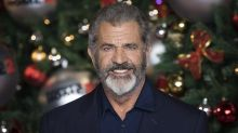 Mel Gibson loses latest court battle over 'labour of love' movie Professor and the Madman