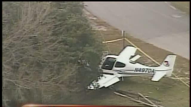Pilot makes hard landing in Pasco County after GPS misleads