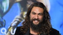 'Game of Thrones' star Jason Momoa shares photo of when he was 'too broke to fly home'