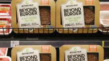 Beyond Meat guidance disappoints