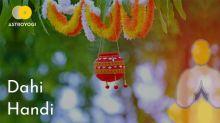 Dahi Handi 2019 - Govinda Aala Re!
