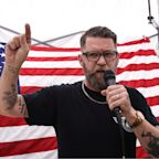 Proud Boys Founder Gavin McInnes Loses Gig With Blaze TV