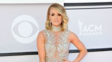 The sexiest, spiciest looks from the Academy of Country Music Awards