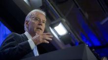 Biden Seen in Surveyas Most Market-Friendly Democratic Candidate