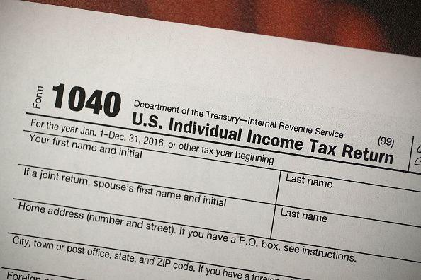 The Middle Class Doesn't Need More Tax Relief
