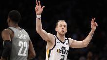 Tough family choice for Ingles' NBA return