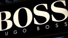 Mike Ashley's Frasers Group buys Hugo Boss stake