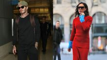 Victoria Beckham Steps Out in NYC Amid Husband David's 'Beckileaks' Email Drama