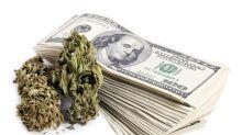3 Reasons Marijuana Stocks May Go Up in Smoke